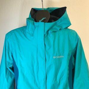 Columbia Omni-Tech Jacket
